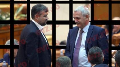 Ciolacu, lângă Dragnea! Sunt amândoi vizați, și e vorba de zeci de miliarde. Vine demisia?