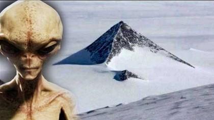 """Cea mai misterioasă piramidă. E incredibil unde a fost """"ascunsă"""""""