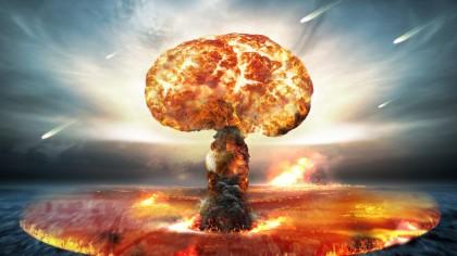Istoria secretă. Bombe atomice lângă România. Vecinii, la un pas să devină putere nucleară