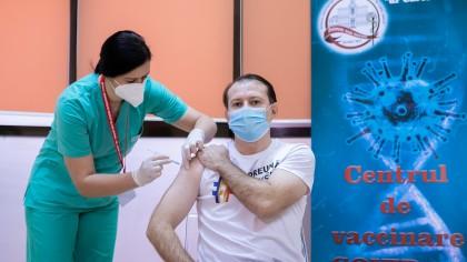 Guvernul anunță noi măsuri în campania de vaccinare. Care vor fi cele mai importante