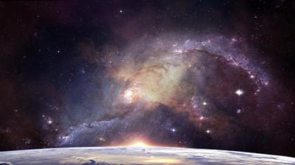 Descoperire deceniului în spațiu. Ce se știe despre galaxia aflată pe moarte