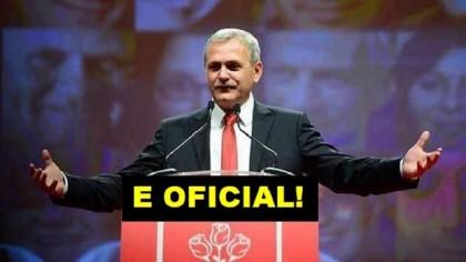 Dragnea şi corupţii din PSD! Ciolacu are documentul ce poate pulveriza partidul