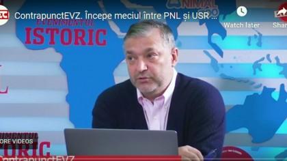 EVZ TV. Ce lupte se dau în interiorul PNL. Care e rolul lui Emil Boc