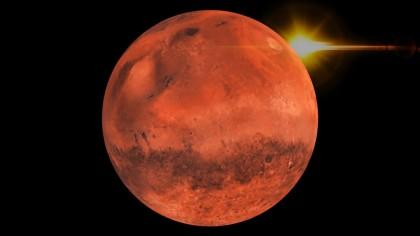 Rolul Pământului în astrologia marțiană. HOROSCOPUL LUI DOM' PROFESOR
