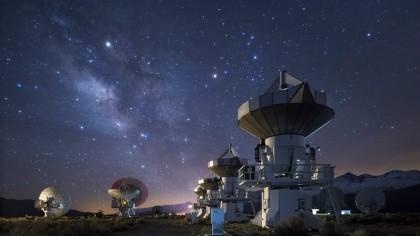 """SETI confirmă posibilitatea """"patrulei extraterestre"""". HOROSCOPUL LUI DOM' PROFESOR"""