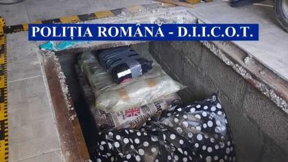 Uluitor! Comoară unică în lume, furată din Anglia și îngropată de hoți în România