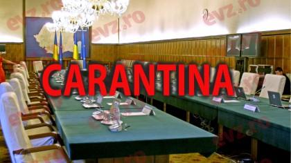 România intră din nou în carantină? Se va trece la izolare pe regiuni. Cel mai cumplit scenariu