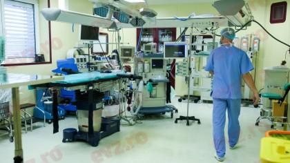 Caz cutremurător! O mamă a doi copii a murit după o operaţie la şold
