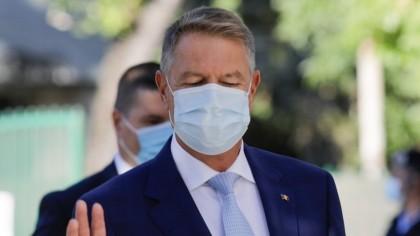 Breaking News! Iohannis se duce de urgență la spital. Este știrea momentului