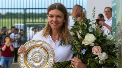 Simona Halep a dat o MEGA lovitură! Ce a reușit românca este absolut fără precedent