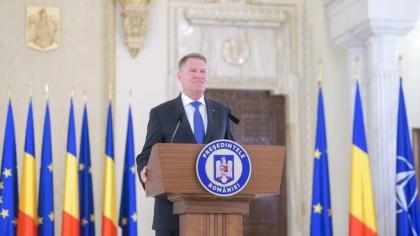 Cine îi va lua locul lui Iohannis? Surpriză totală în politică. El va fi noul președinte al României