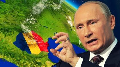 BOMBA zilei! Putin lansează o undă de șoc la adresa României! Este scandalul internațional al momentului