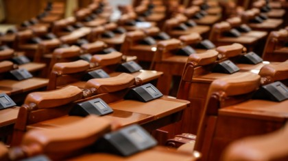 Cutremur total în Parlamentul din România: Au anunțat că își dau demisia! Mâine se întâmplă totul (SURSE)