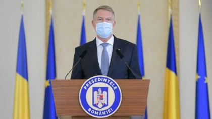VA FI TOTAL INTERZIS în România! Klaus Iohannis a decis. Reguli obligatorii în România (SURSE)