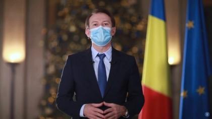 Un nou lockdown în România?! Florin Cîțu vine cu ultimele detalii: E foarte important