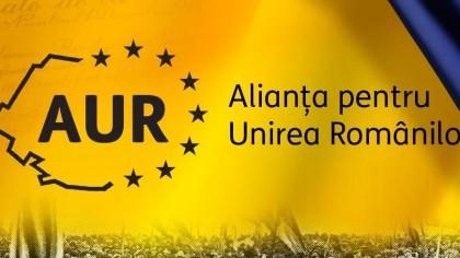 AUR trage semnalul de alarmă la granița României: Ne vom lupta pentru ei