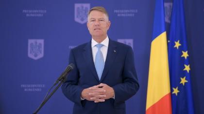 România a ajuns rușinea Europei! Klaus Iohannis a spus adevărul despre țara noastră