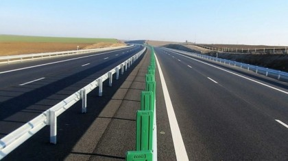 O NOUĂ autostradă în România! Se deschide pe 3 decembrie (VIDEO)