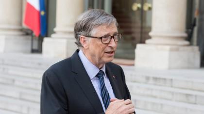 Bill Gates se pregătește de o super lovitură! Doar unul ca el s-ar fi putut la așa ceva. E vorba de o lupă gigantică