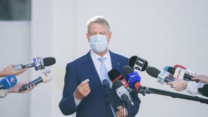 Iohannis, pregătit să dea răspunsul DNA! Lovitura momentului în politica românească. La un pas de urmărire penală