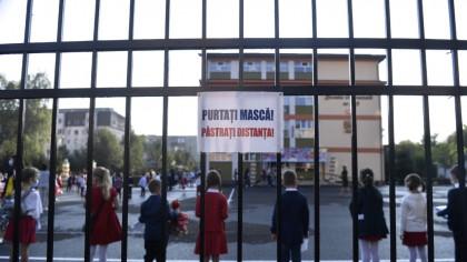 Anunțul momentului de la Ministerul Educației! Ce se întâmplă cu școlile din România