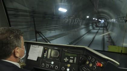 Încă un oraș din România va avea metrou! Ludovic Orban a făcut anunțul: Vă garantez