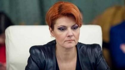 SE DESCHID înainte de 15 martie! Lia Olguța Vasilescu face anunțul mult așteptat