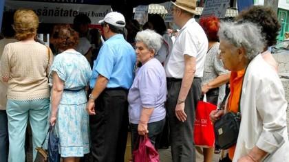 Se taie pensiile românilor?! Anunțul momentului pentru 5 milioane de oameni! Iohannis a spus clar