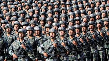 CHINA a lansat o undă de șoc la nivel planetar: Vom recurge la forță. Este MEGA scandal internațional