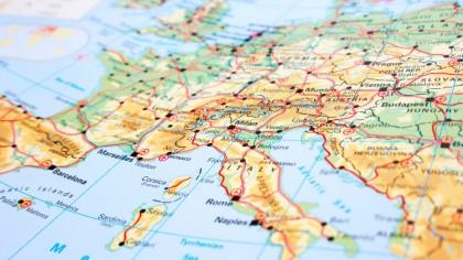 Undă de șoc în Europa. A pus stăpânire pe aproape tot continentul. Dezastru în zeci de țări