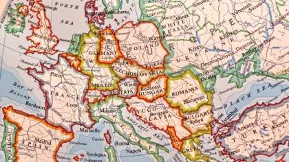 Se schimbă harta Europei. Se rupe Marea Britanie. Aproape s-a decis ce va urma