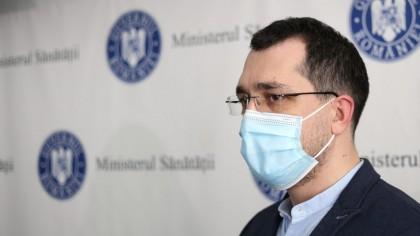 Cine va fi noul ministru al Sănătății? Este dezvăluirea momentului. A fost decorat pentru implicarea în lupta cu pandemia (SURSE)