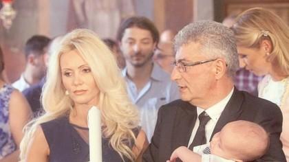Era de așteptat! După 4 ani de la nuntă, Silviu Prigoană și soția lui...