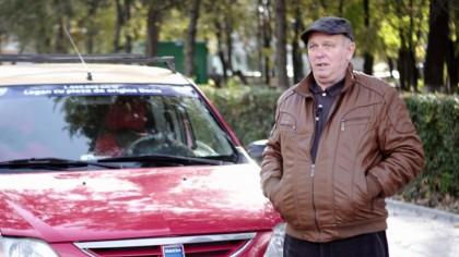 Românul care a făcut 1 milion de kilometri cu Dacia Logan. Ce au descoperit inginerii sub capotă