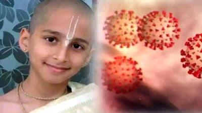 Copilul de 14 ani care a prevazut pandemia de coronavirus face o noua profetie SOCANTA pentru OMENIRE. Dispare tot