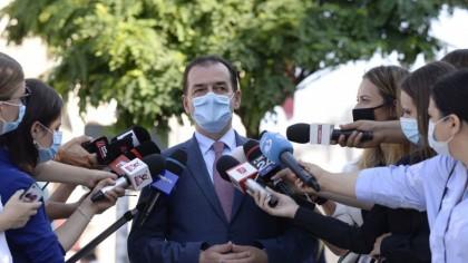Ludovic Orban, anunț de ultimă oră despre pensiile din România. Cu cât crește pensia minimă