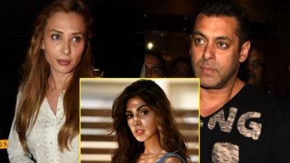 Iulia Vântul, în PERICOL. Cine este femeia care s-a băgat în familia lui Salman Khan.  Mare scandal în India :o