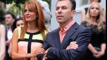 BOMBĂ! Ce s-a întâmplat în mariajul Ancăi Țurcașiu cu Cristian Georgescu. Apropiații rup tăcerea despre amanta bărbatului