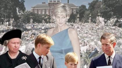 Ce regretă Prințul Harry că a făcut înainte de moartea Prințesei Diana! Va trăi cu durerea aceasta toată viața lui