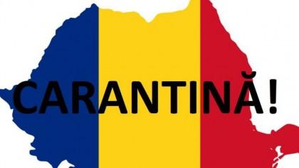 A fost facut anuntul despre CARANTINA TOTALA in Romania. Nelu Tataru a dat vestea cea rea in urma cu putin timp