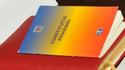 USR cere modificarea Constituţiei! Ce-i aşteaptă pe români, în scurt timp