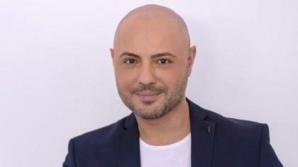 Mihai Mitoseru face furori după despărțirea de Noemi. Cum a fost surprins