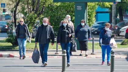 """Un cunoscut expert în sănătate publică a făcut anunțul: ,,Măsura care este la îndemâna noastră este izolarea socială…Noi încă suntem relaxați pentru că avem alegeri"""""""