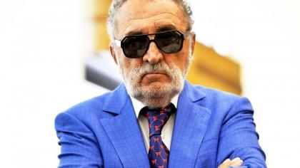 """Țiriac, propunerea DECENIULUI pentru Iohannis: """"Mâine dau 30 de milioane!"""""""
