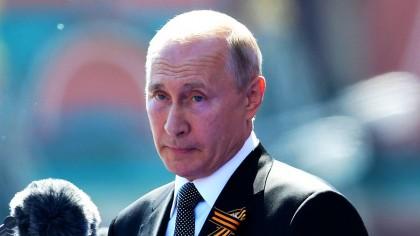 """Bancul care îl scoate din sărite pe Putin! O vedetă din Rusia a îndrăznit să-l posteze pe net: """"De ce nu reușește ...."""""""