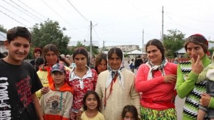 Cum au ajuns țiganii în România? De unde au venit și de ce au aur?