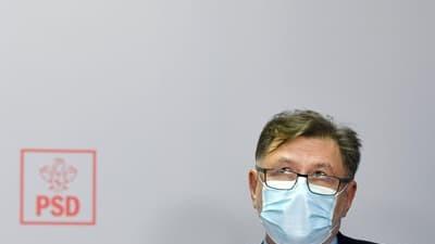 """Alexandru Rafila, anunț cutremurător: """"Numărul românilor care s-au infectat se apropie de 2 milioane"""""""