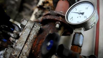 Sute de blocuri din Bucureşti au rămas iar fără apă caldă