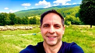 """Dan Negru, despre sistemul medical românesc: """"În 30 de ani, în România, nu s-a produs niciun..."""""""