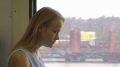 O corporatistă și-a găsit iubirea în tramvai. Ce a pățit după